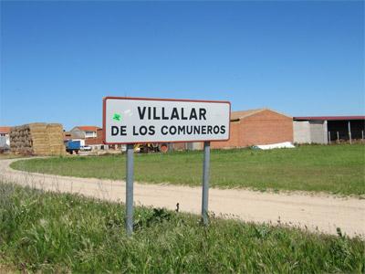 GREFA y Villalar de los Comuneros, en un encuentro para la paz